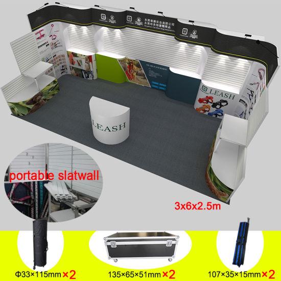 Modular Exhibition Stands Yard : China reusable standard exhibition booth for modular display stand