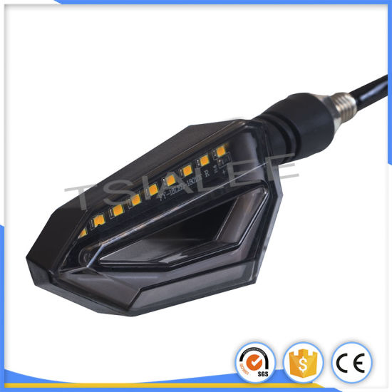 China Cheap 12V LED Motorcycle Lights Manufacturer