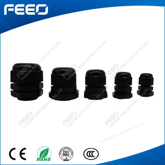 M24 Waterproof Wire Spliceplastic CMP Cable Gland pictures & photos
