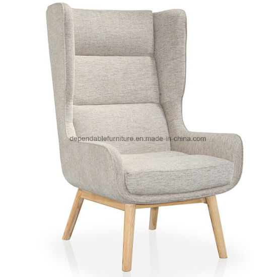 Modern Comfortable High Wing Back Sofa Lounge Chairs China Scandinavian Furniture Living Room Furniture Made In China Com