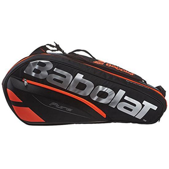 a1985b4ad9 China Best Quality Pure 6 Racquet Tennis Bag - China Tennis Bag ...