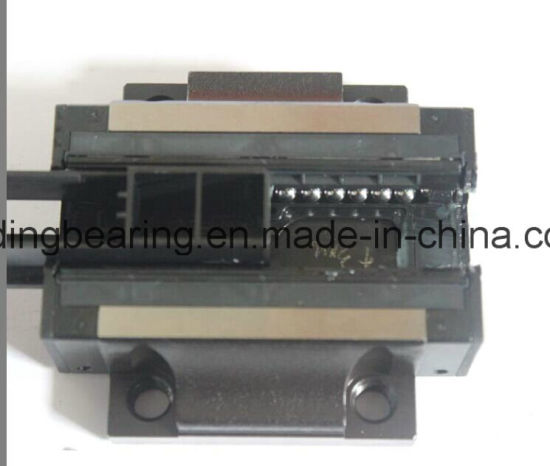 PMI Brand Linear Motion Bearing and Rail Msa15e Msa30e Msa35e Msa45e Msa55e Msa65e pictures & photos