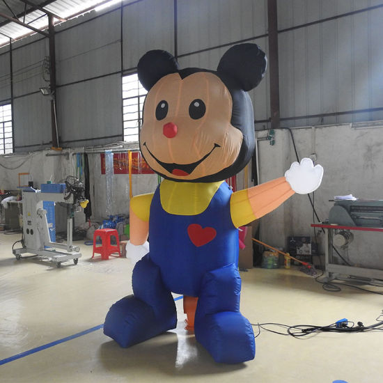 Inflatable Cartoon Toys for Children (CT-093)