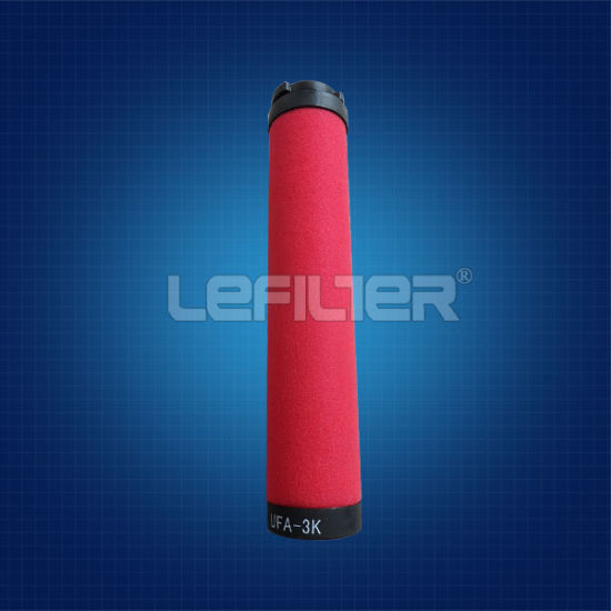 Germany Ultrafilter Compressed Air Filter Element pictures & photos