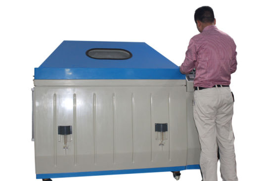 100L Automatic Salt Spray Corrosion Test Instruments pictures & photos