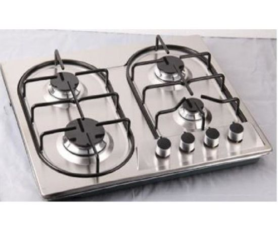 2016 Cheapest Price 4 Burner Built in Gas Stove/Gas Cooker