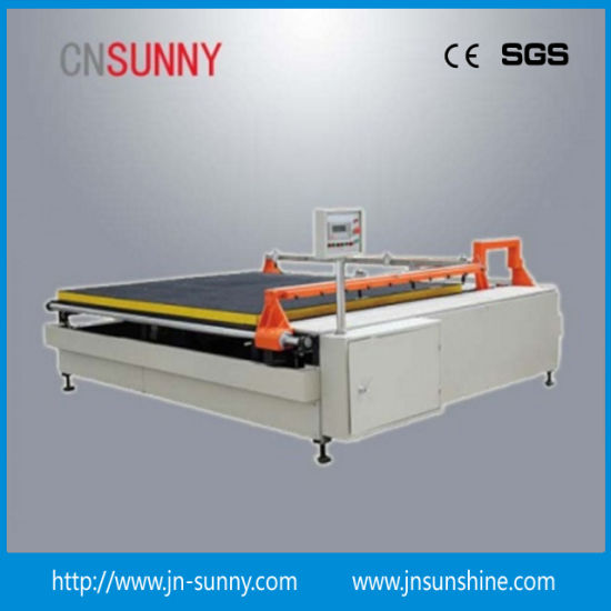 CNC/Manual Glass Cutting Table, Glass Cutter Machine