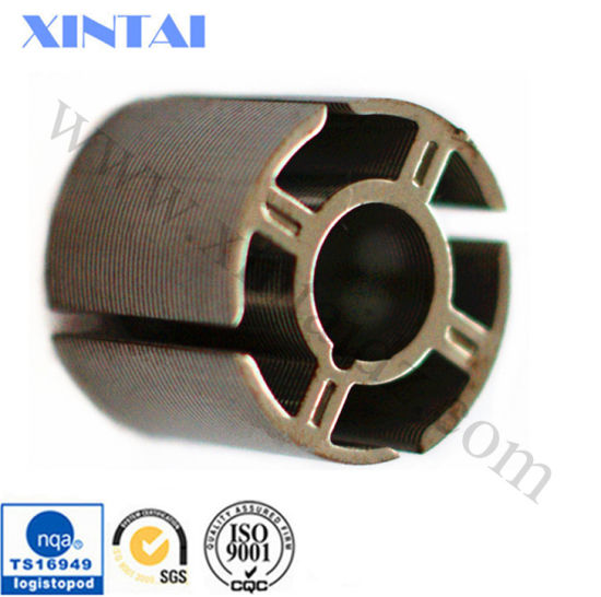 High Precision Anti-Rust Metal Stamping Part