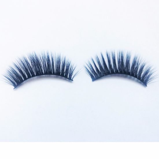 Tdance Wholesale Private label Customized New Style Top Quality 3D Silk Mink Lashes pictures & photos