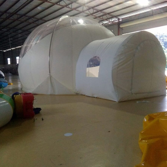 New Customized Inflatable Camping Tent