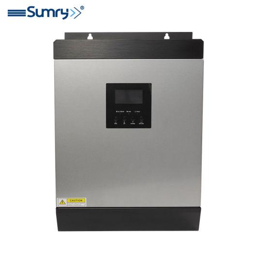 Pure Sine Wave Offgrid PWM/MPPT Axpert Inverter 1kVA 800W 3kVA 2400W 5kVA 4000W