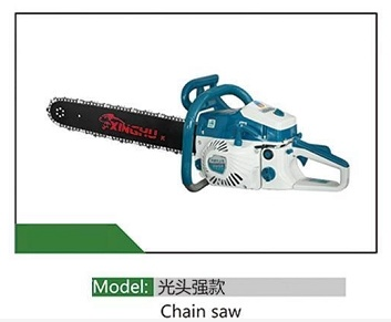 Fashion Famous Gasoline Chain Saw Gtq 52cc Whole Sale