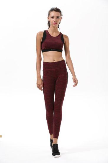 c0fd01c48b1e7 China Wholesale Custom Ladies Fitness Yoga Wear Women Sports Bra ...