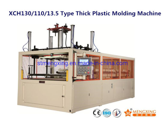 China Vacuum Forming Machine for Pallect - China Plastic ... on