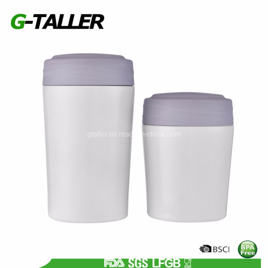 Personalized Leakproof Stainless Steel Lunch Container