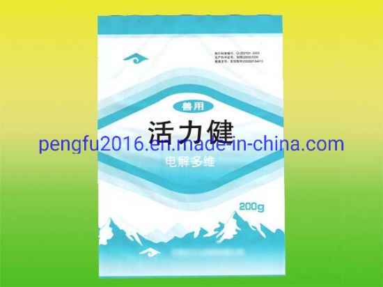 Shengmingyuan Poultry Feed Additives Electrolytic Multidimensional
