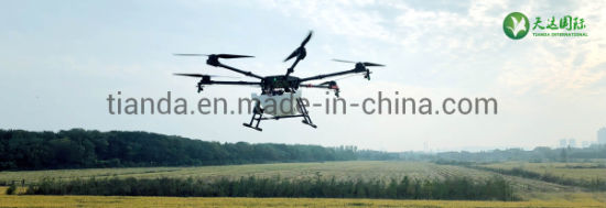 Foldable Uav for Agriculture Plant Protection Drone