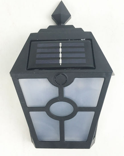 Solar Outdoor Wall Lights Fence Light for Sale