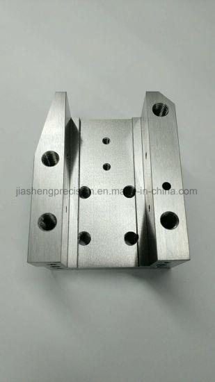 Custom Plastic Mould Dimensions Block Core Mold Parts