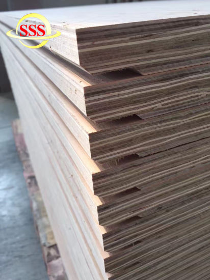 Marine Plywood Flooring Factory From China Who Have Iicl Quality Standard