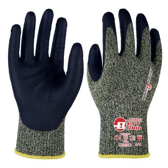 13G ANSI Cut Level A7 Cut-Resistent Gloves