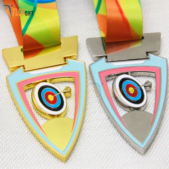 Professional Manufacturer Metal Medal Craft of Sport Souvenir pictures & photos