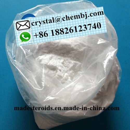 Rimonabat CAS 168273-06-1 Super Natural Weight Loss/Obesity Powder Supplement pictures & photos