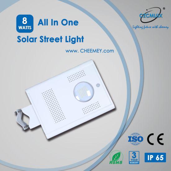 Solar Power Street Light LED Road Light 8W-120W