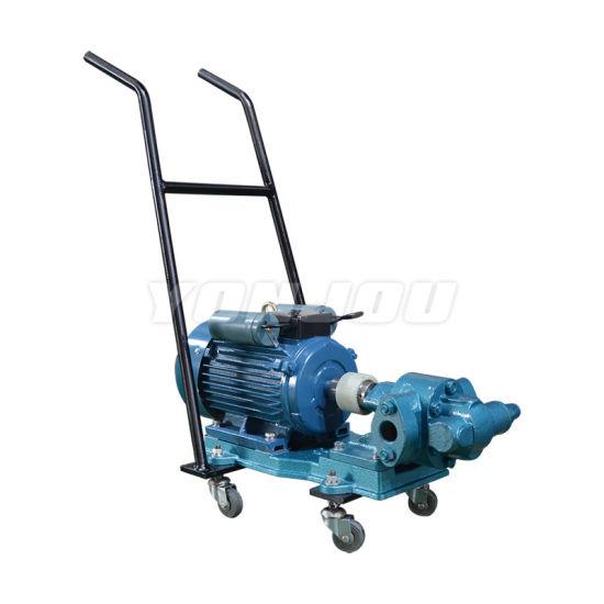 KCB High Viscosity Oil Pump, Oil Transfer Gear Pump