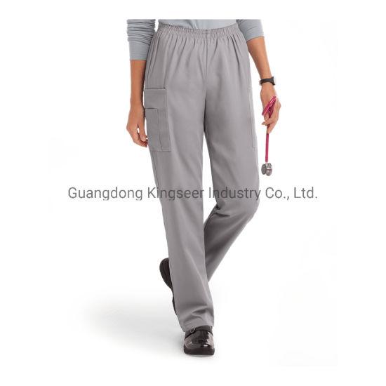 Custom Surgery Uniform Doctor Nurse Health Care Suit Hospital Scrubs Office Work Wear