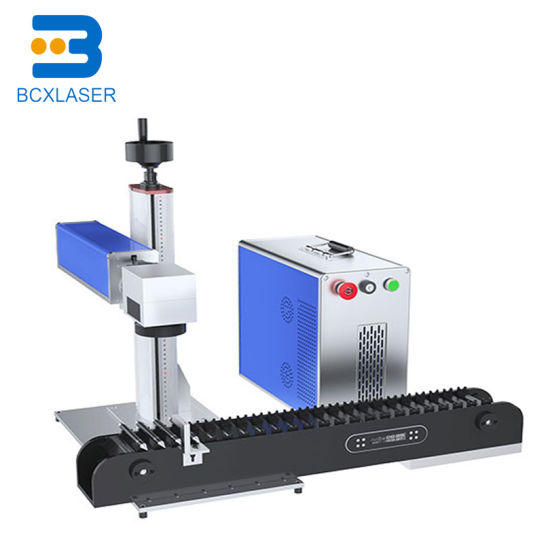 Laser Marking Engraving System Price for Carbon Steel Stainless