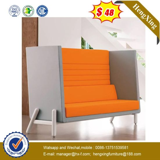 Single Seat Colorful Fashion Design Whole Back Sofa Chair pictures & photos