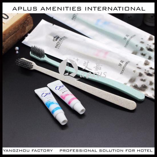 Hotel Dental Kit Toothbrush Shaving Kit Razor Amenities Sets