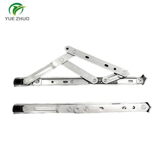 Foshan Factory Customized Aluminium Casement Window Friction Stay