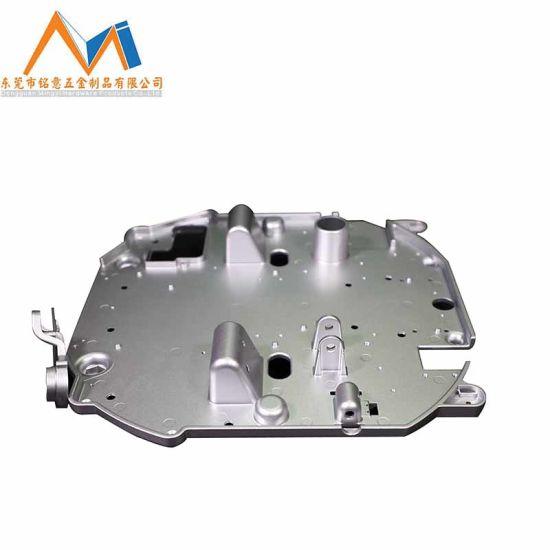 Mature Technology Aluminum Die Cast Mini Inteligent Super Clean Vacuum Cleaner Spare Parts