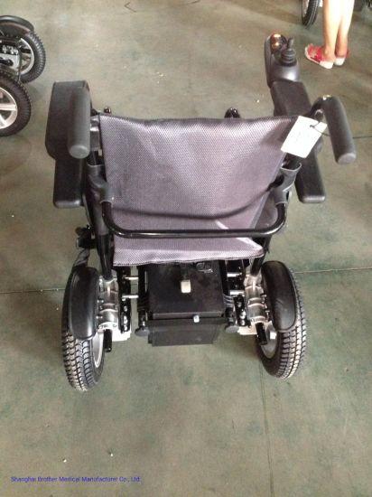 2020 Gogo-Medical Electric Wheelchair Motor Wheelchair Wheel