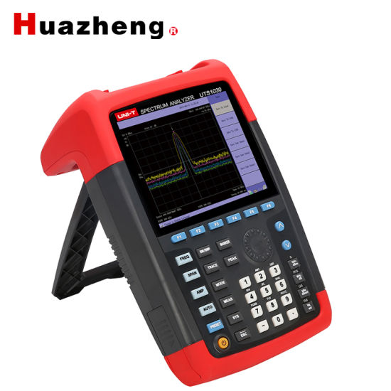 Cheap Price Uni-T Uts1030 Chinese Portable Handheld Spectrum Analyzer 3.6GHz