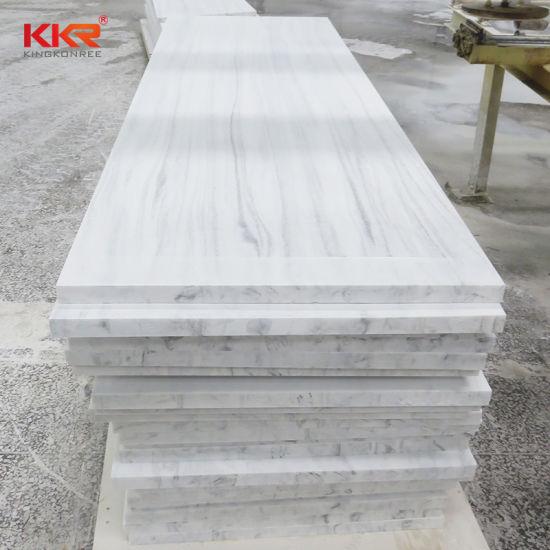 china us hot selling solid surface marble like corian big slab rh kingkonree en made in china com