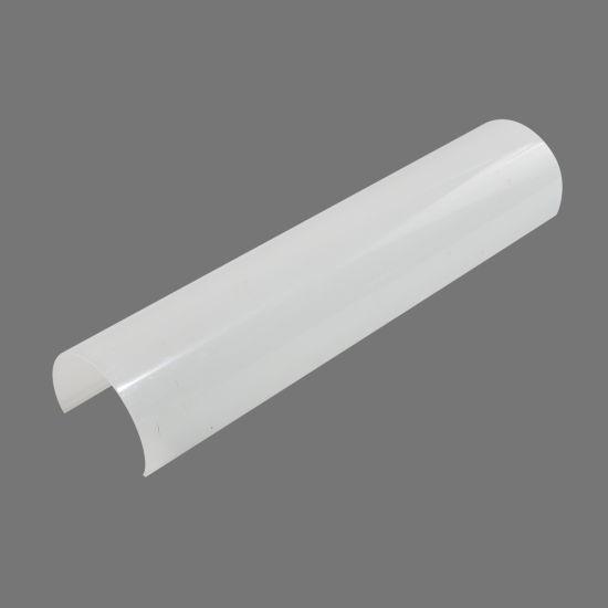 Plastic Light Covers >> Lighting Fixtures Fluorescent Reflector Plastic Fluorescent Light Covers