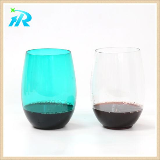 Plastic Cups Barware for Wine