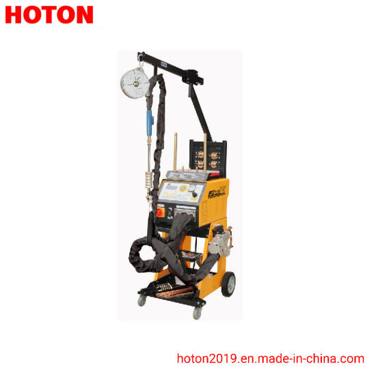 Fy9900X Double Spot Welding Machine for Iron