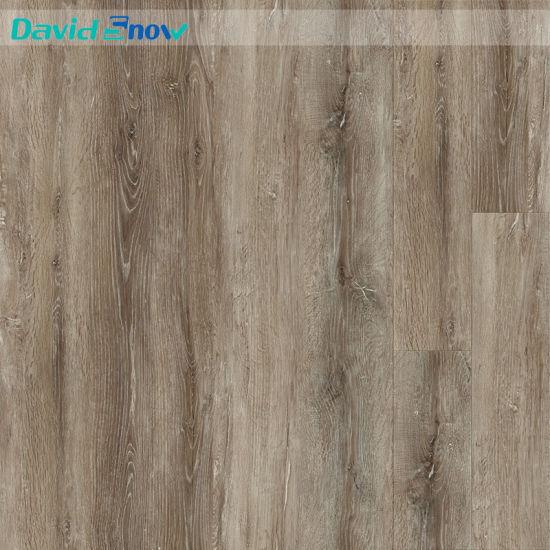 European Style Luxury Vinyl Flooring
