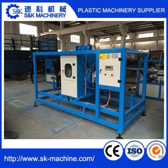 Large Diameter PE/PP/PPR Pipe Extrusion Line pictures & photos