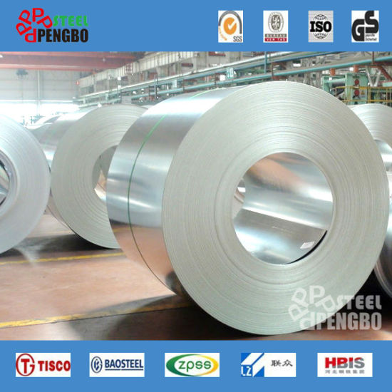 202 Stainless Steel Coil Strip Steel Sheet pictures & photos