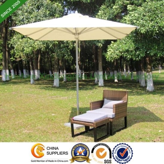 6 Feet Aluminium Patio Umbrella for Outdoor Garden (PU-2020A) pictures u0026 photos : aluminum patio umbrella - thejasonspencertrust.org