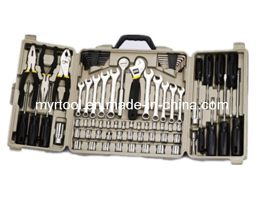 75PCS Professional Household Tool Kit (FY1075B1) pictures & photos