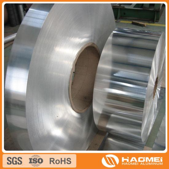 8011-O Aluminum Strip Foil for Air Duct/Flexible Duct/Air Ventilation