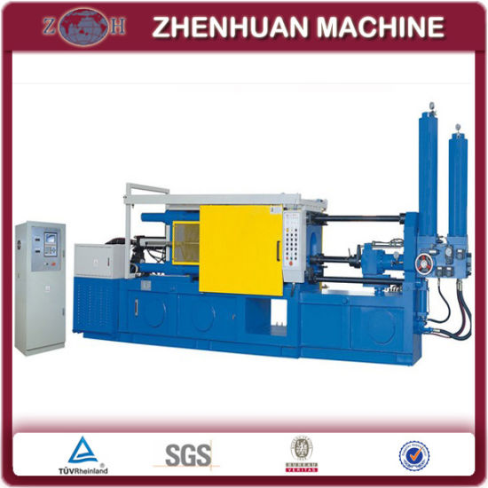 Cold Chamber Die Casting Machine for Aluminum and Brass pictures & photos