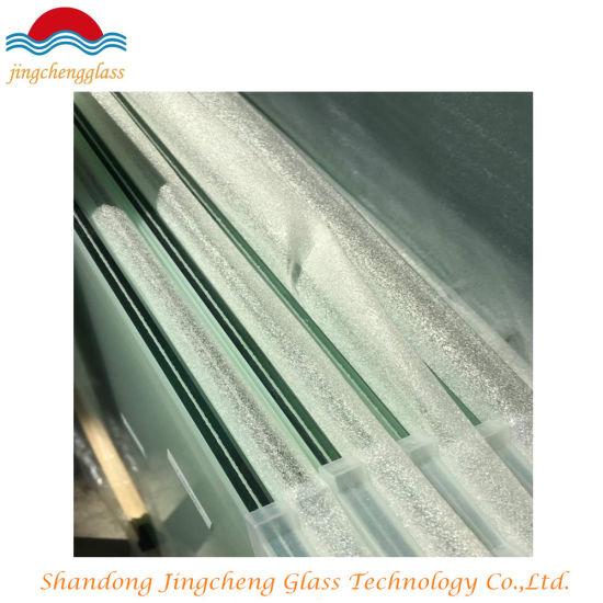 6+0.76+6 Laminated Glass Floor Price/Laminated Glass Price
