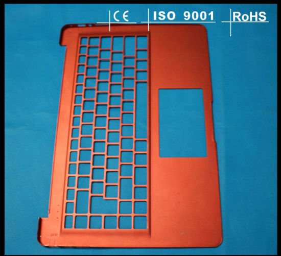 China Precision Aluminum Computer Keyboard Drawing China Sheet Metal Stamping Sheet Metal